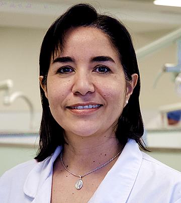 Dra. Andrea Giani